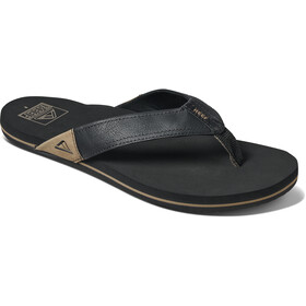 Reef Newport Sandals Men, black